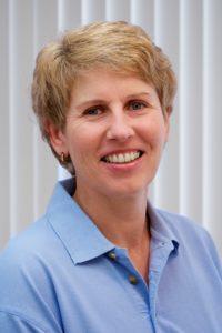 Helma Hartog-Schaar, praktijkmanager en preventie-assistente